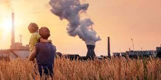 تاثیر آلودگی هوا بر سلامتی